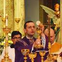 Fr. Paweł - Mass of Installation photo album thumbnail 42