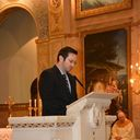Fr. Paweł - Mass of Installation photo album thumbnail 14